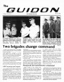 Guidon. June 25, 1981.
