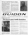 Fort Leonard Wood Guidon. September 11, 1980.