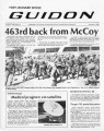 Fort Leonard Wood Guidon. October 09, 1980.