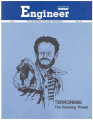 The Engineer. Winter 1981-82.