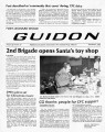 Fort Leonard Wood Guidon. December 04, 1980.