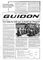 Fort Leonard Wood Guidon. June 21, 1979.