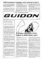 Fort Leonard Wood Guidon. April 12, 1979.