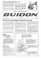 Fort Leonard Wood Guidon. October 04, 1979.