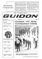 Fort Leonard Wood Guidon. September 13, 1979.