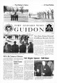 Fort Leonard Wood Guidon. December 05, 1969.