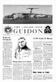 Fort Leonard Wood Guidon. December 12, 1969.