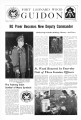 Fort Leonard Wood Guidon. January 23, 1970.
