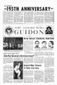 Fort Leonard Wood Guidon. June 12, 1970.