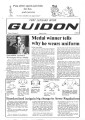 Fort Leonard Wood Guidon. March 15, 1979.