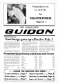 Guidon. January 15, 1976.
