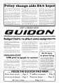 Guidon. March 18, 1976.