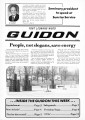 Guidon. April 15, 1976.