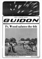 Guidon. July 07, 1977.