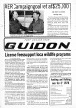 Guidon. March 30, 1978.