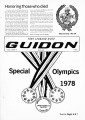 Guidon. May 25, 1978.