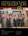 Command and General Staff College Foundation News, No. 22 / Spring 2017.