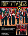 Command and General Staff College Foundation News, No. 23 / Fall 2017.