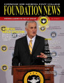 Command and General Staff College Foundation News, No. 11 / Fall 2011.