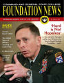 Command and General Staff College Foundation News, No. 2 / Winter 2007.