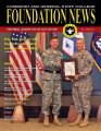 Command and General Staff College Foundation News, No. 15 / Fall 2013.