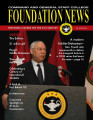 Command and General Staff College Foundation News, No. 5 / Fall 2008.