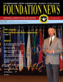 Command and General Staff College Foundation News, No. 16 / Summer 2014.