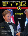 Command and General Staff College Foundation News, No. 17 / Fall 2014.