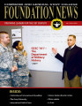 Command and General Staff College Foundation News, No. 19 / Fall 2015.