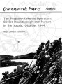 Petsamo-Kirkenes Operation : Soviet breakthrough and pursuit in the Arctic, October 1944.