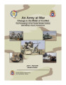 Army at war: change in the midst of conflict.