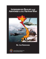 Interservice rivalry and airpower in the Vietnam War.