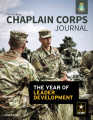 The U.S. Army Chaplain Corps Journal : the year of leader development.