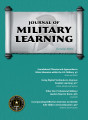 Journal of military learning, October 2018.