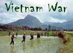 Reflections on the Vietnam War.