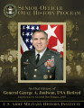 Oral history of General George A. Joulwan, USA Retired [interview].