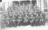 School of the Line, Army Service Schools,  1905-1906.