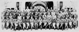 Command and General Staff School,  Seventh Special Class, G-2 Section,1942.