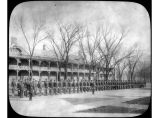 Historical buildings of Fort Leavenworth: a photo album