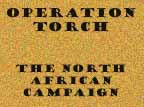 Combined Chiefs of Staff Operation Torch.