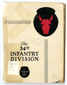 34th Infantry Division, Louisiana to Pisa.