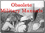 Operational groups field manual, Strategic Services (provisional).